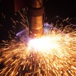 Welding — Stock Photo #12207909