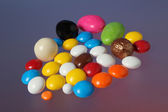 Colorful candies — Photo