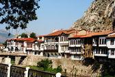 Amasya, Turkey — Stock Photo