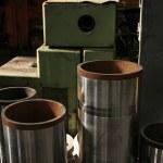 Cylinder — Stock Photo