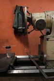 Stroj — Stock fotografie
