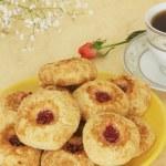 Cookies — Stock Photo #32615033