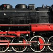 Locomotive — Stock Photo #32652947