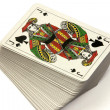 Playing Card — Stock Photo #32685269