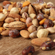 Mixed Nuts — Stock Photo #32689743