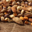 Mixed Nuts — Stock Photo #32689765