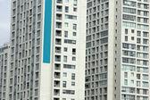 Apartment Block — Stock Photo
