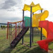 Playground — Stock Photo #32702895