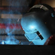 Welding — Stock Photo #32709753