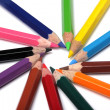Colored pencils — Stock Photo #32843035