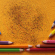 Colored Pencils — Stock Photo #32846401