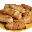 Crispy pastry — Stock Photo