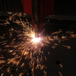 Welding — Stock Photo #33009507