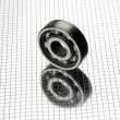 Ball bearing — Stock Photo
