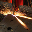 Welding — Stock Photo #33224291