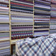Fabric — Stock Photo #35210139