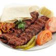 Kebab — Stock Photo #39102611