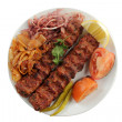Kebab — Stock Photo #39103331
