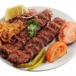 Kebab — Stock Photo #39103523