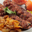Kebab — Stock Photo #39103811