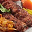 Kebab — Stock Photo #39104051