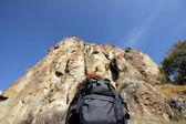 登山家 — ストック写真