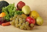 野菜と果物 — ストック写真