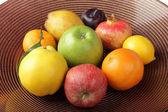 Frutta — Foto Stock