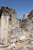 Ephesos — Stockfoto