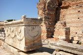 Efez — Zdjęcie stockowe