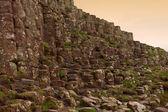 Giant's Causeway in Northern Ireland — Stock Photo
