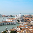 Aerial views of Venice. — Stock Photo