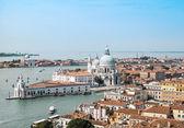 Aerial views of Venice. — Stock Photo