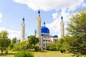 Islam moské av södra ryssland — Stockfoto