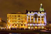Details exterior in Sankt Petersburg — Stock Photo