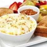 ������, ������: Breakfast casserole