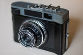 Little old camera — Stock Photo