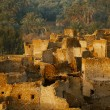 Schali ( Shali ) the old Town of Siwa - Stock Photo