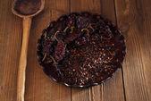 Chipotle - jalapeno wędzony chili — Zdjęcie stockowe