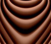 Fundo de chocolate — Foto Stock