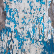 Background texture flaking paint — Stock Photo