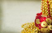 クリスマス フレーム — ストック写真