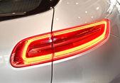 Taillight car — Stock Photo