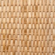 Stock Photo: Closeup of Wicker texture