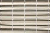 Fragment of bamboo mat — Stock Photo