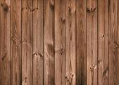 Brown Wood Planks — Stock Photo