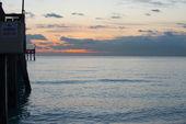 Somewhere in broward or palm beach county florida — Stock Photo