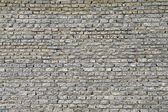 Wall from a granite brick 13 — Stock Photo