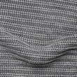Close up grey knitted pullover background — Stock Photo #17368549