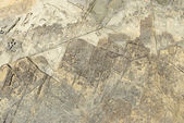 Close up natural stone texture background — Stock Photo